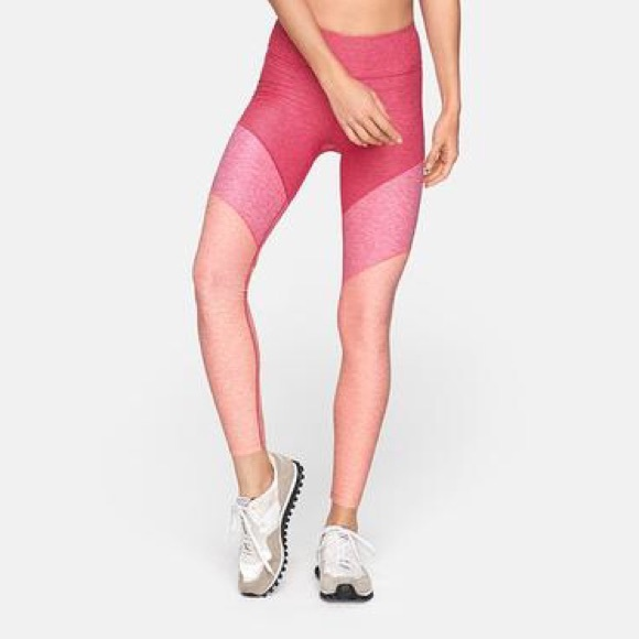 868692c656e5e Outdoor Voices Pants | 78 Springs Leggings In Flamingo | Poshmark